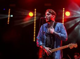 James Arthur Reveals He's Keen To Try Something New, As Comeback Continues