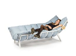 Cuddle Chair Means You Can Be Single Forever