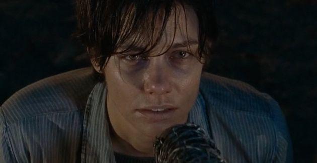 'Leaked' Video Shows Disturbing Alternate 'Walking Dead'