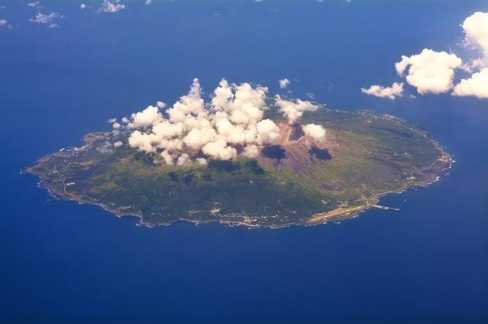 <p> <strong>Izu Islands, Japan</strong> </p>