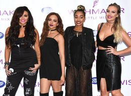 Little Mix In Unfortunate Social Media Faux Pas