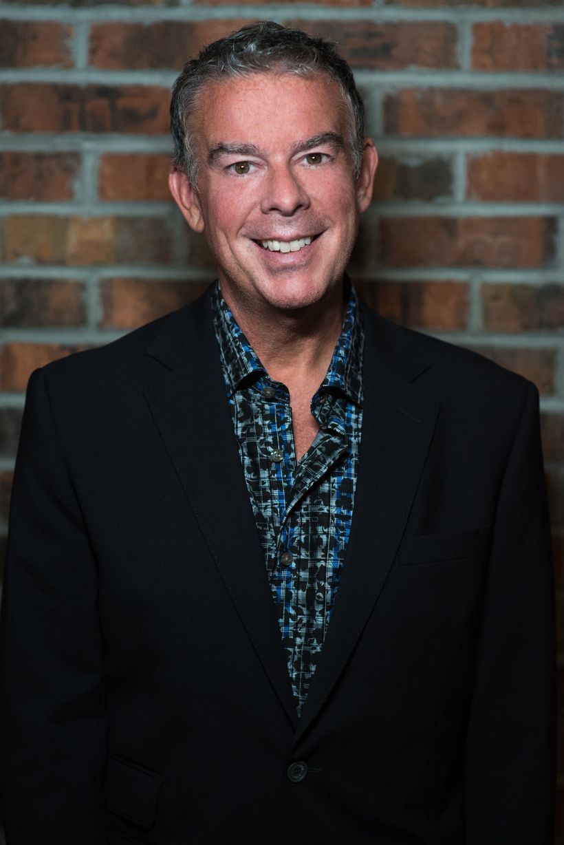 Elvis Duran Interview: Z100 Host Marshals Halloween Spirit