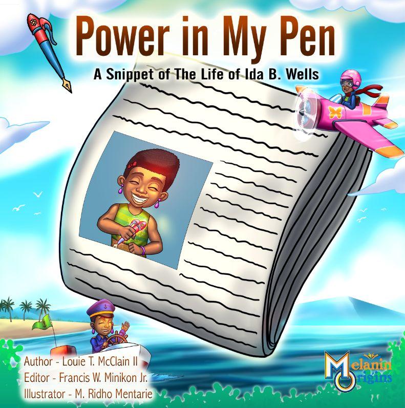 Power in My Pen