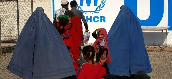 Police Harassment Drives Afghan Refugees Out Of Pakistan