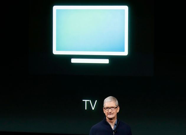 Apple Launches TV App: 'One Place' To Watch All Your Digital