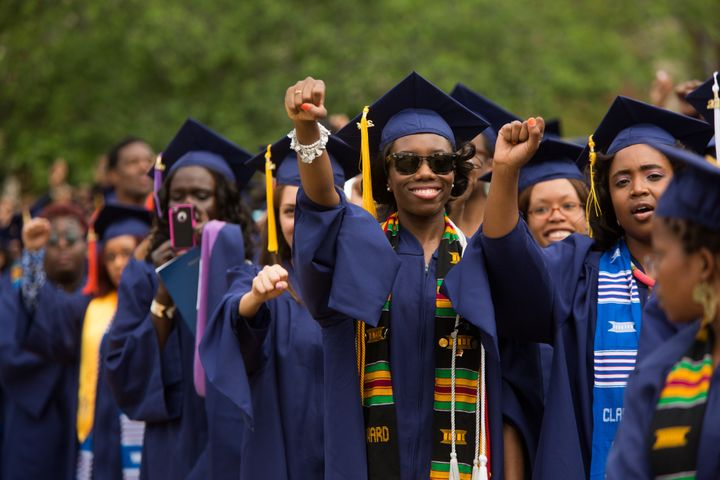 """""""Tell Them We Are Rising:The Story of Historically Black Colleges and Universities"""" will premiere on PBS in fall"""