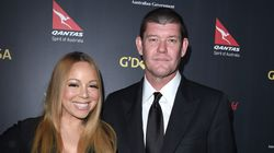 Mariah Carey Has Released A Statement About Her Split From James
