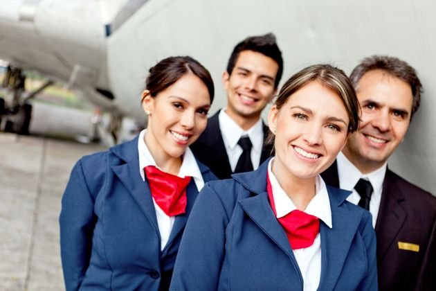 Flight Attendants Agree This Is The Easiest Way To Get On Their Good