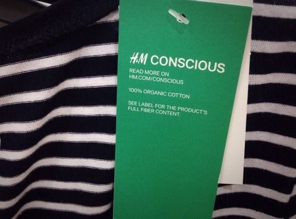 What H&M Doesn't Want You To Be'Conscious' About | HuffPost Life