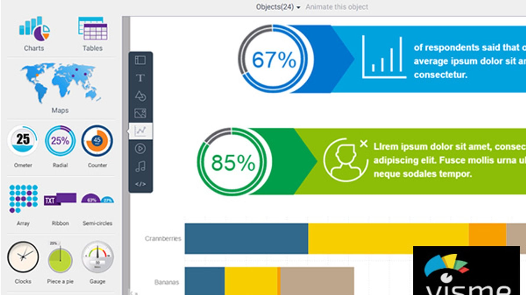 9 Great DataViz & Infographics Tools with Education