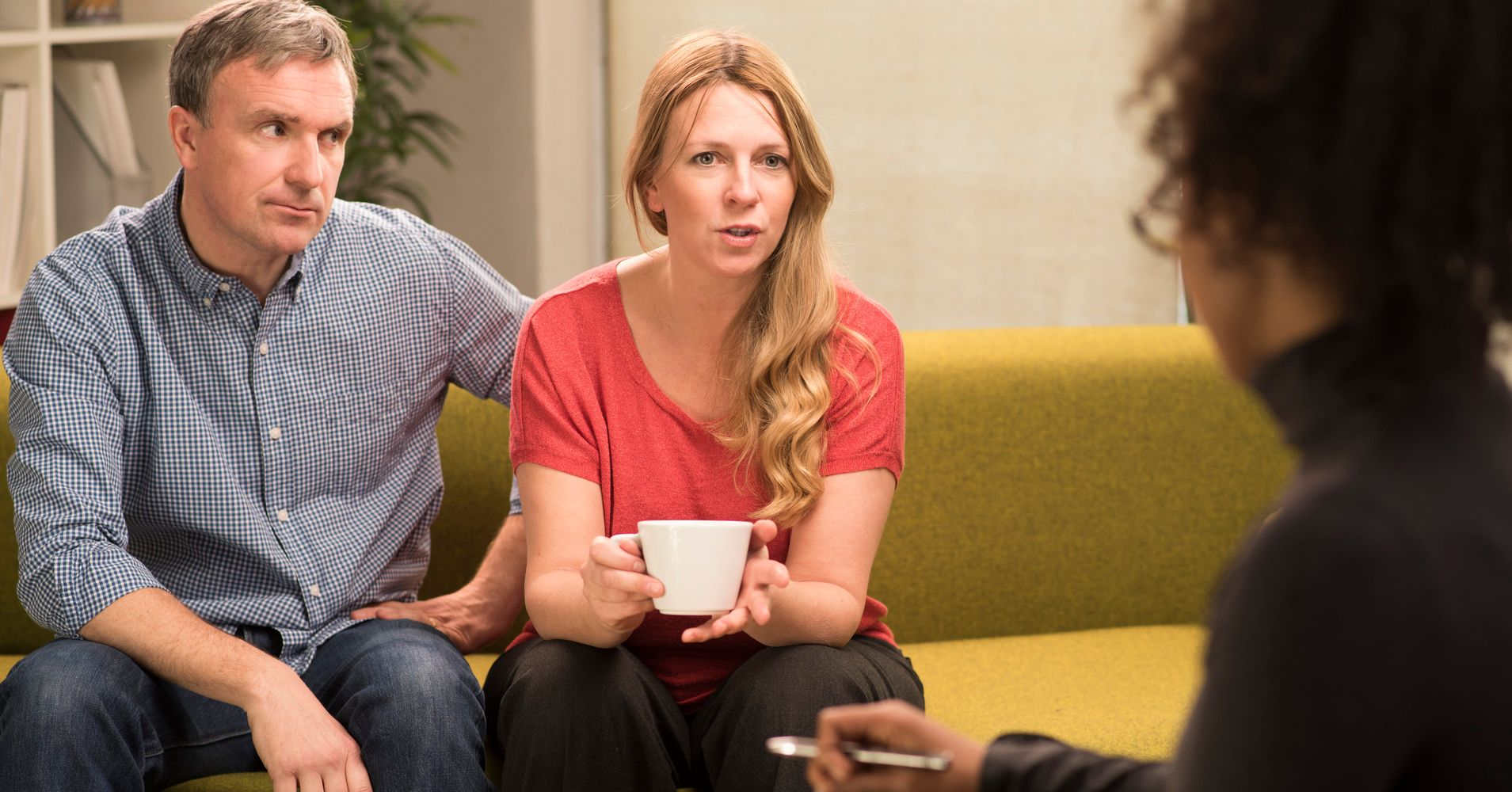 Dating while legally separated va
