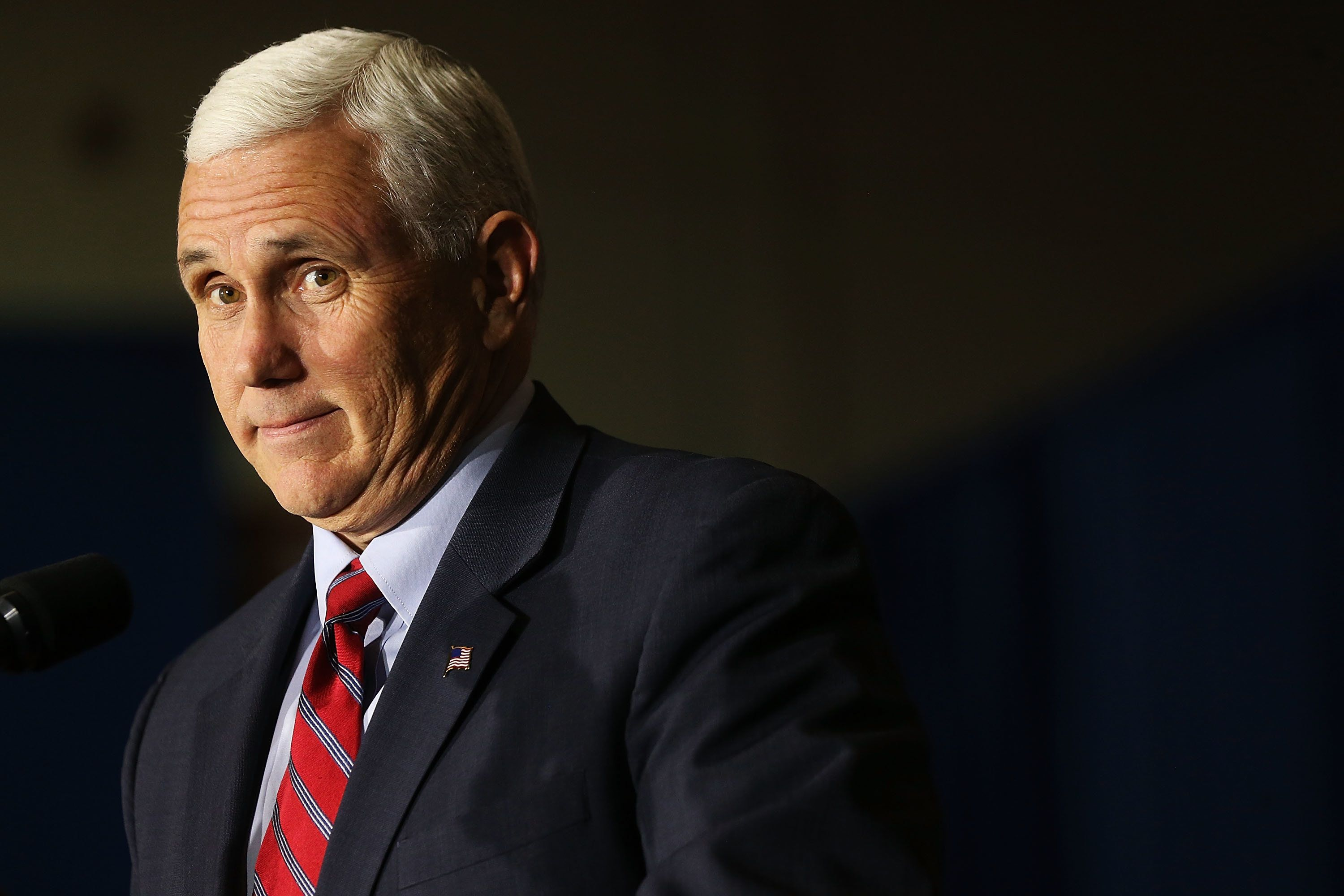 Mike Pence's public health record in Indiana includes fighting cigarettes taxes, loosening laws for cigar shops and voting against theFamily Smoking Prevention and Tobacco Control Act.