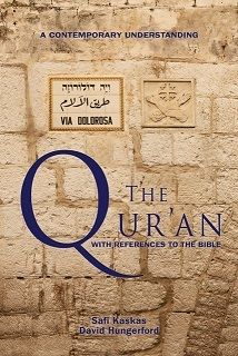 """Cover image for """"The Qur'an - with References to the Bible: A Contemporary Understanding"""""""