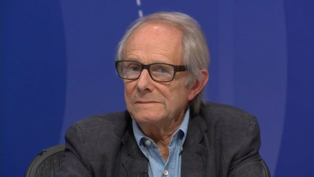 Ken Loach On BBC Question Time Asks Why Tories Back Business But Not The