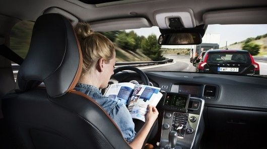Driverless World