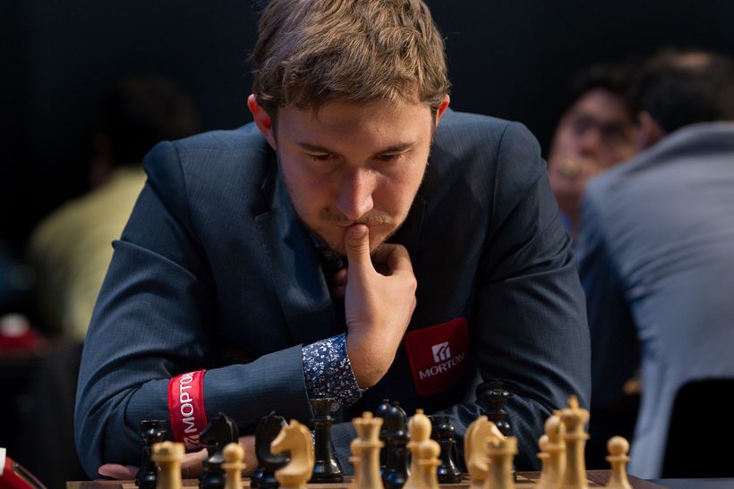 The challenger, Russian chess superstar Sergey Karjakin, will need the performance of his chess career to unseat existing Wor