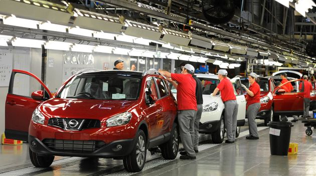 The government has been accused of giving Nissan a 'sweetheart deal' after the manufacturer announced...