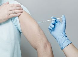 Male Contraceptive Jab Successful In 96% Of Cases