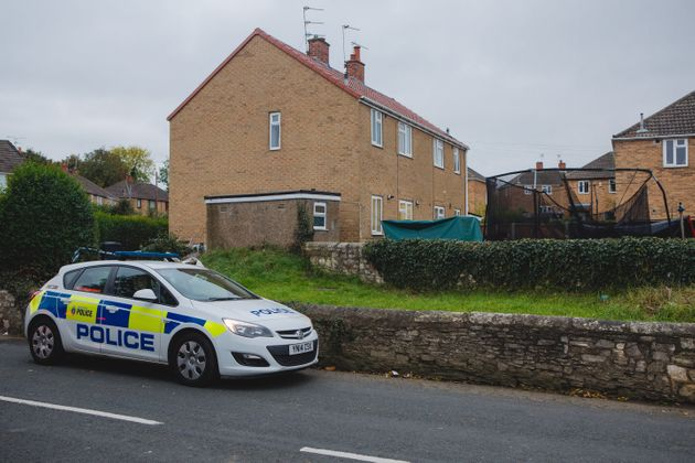 Police are investigating after a teenager's body was found at the