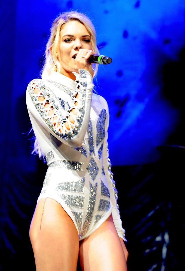 X Factor's Louisa Johnson Debuts 'So Good', Her First Solo ...