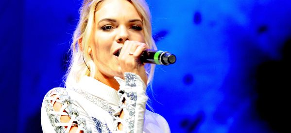 Reigning 'X Factor' Champion Louisa Johnson Unveils Debut Solo Single 'So Good'