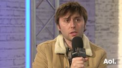 'The Inbetweeners' Star James Buckley Reveals Worries He Had About Becoming A Dad At