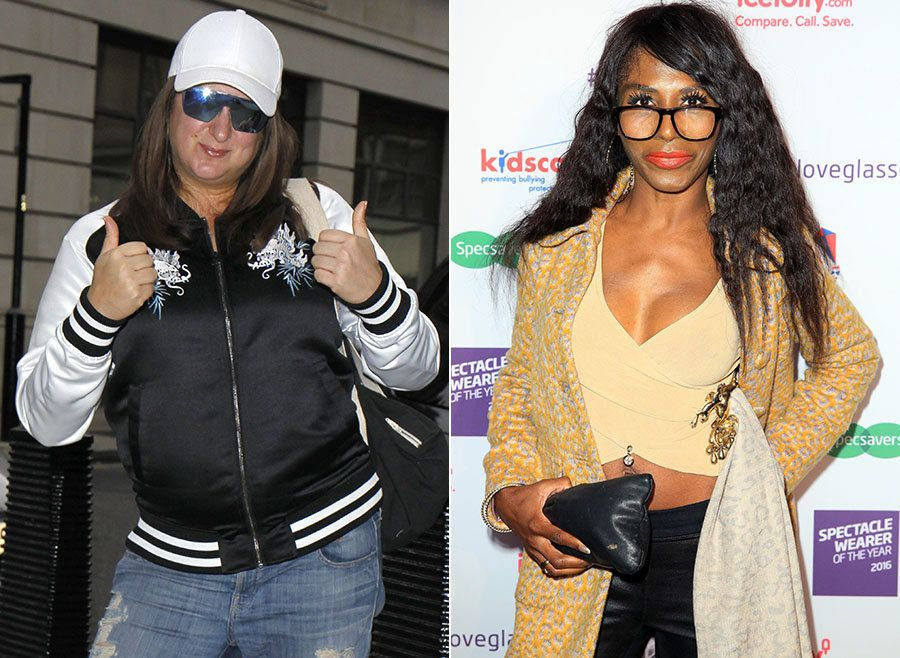 Sinitta Tells Us How She Knows Honey G Is 'Faking It', Dismissing Racism Claims Against The