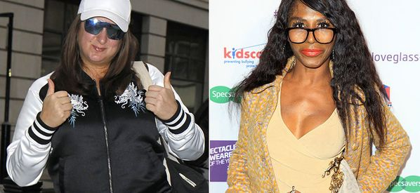 Sinitta Tells Us How She Knows Honey G Is 'Faking It', Dismissing Racism Claims Against The Rapper