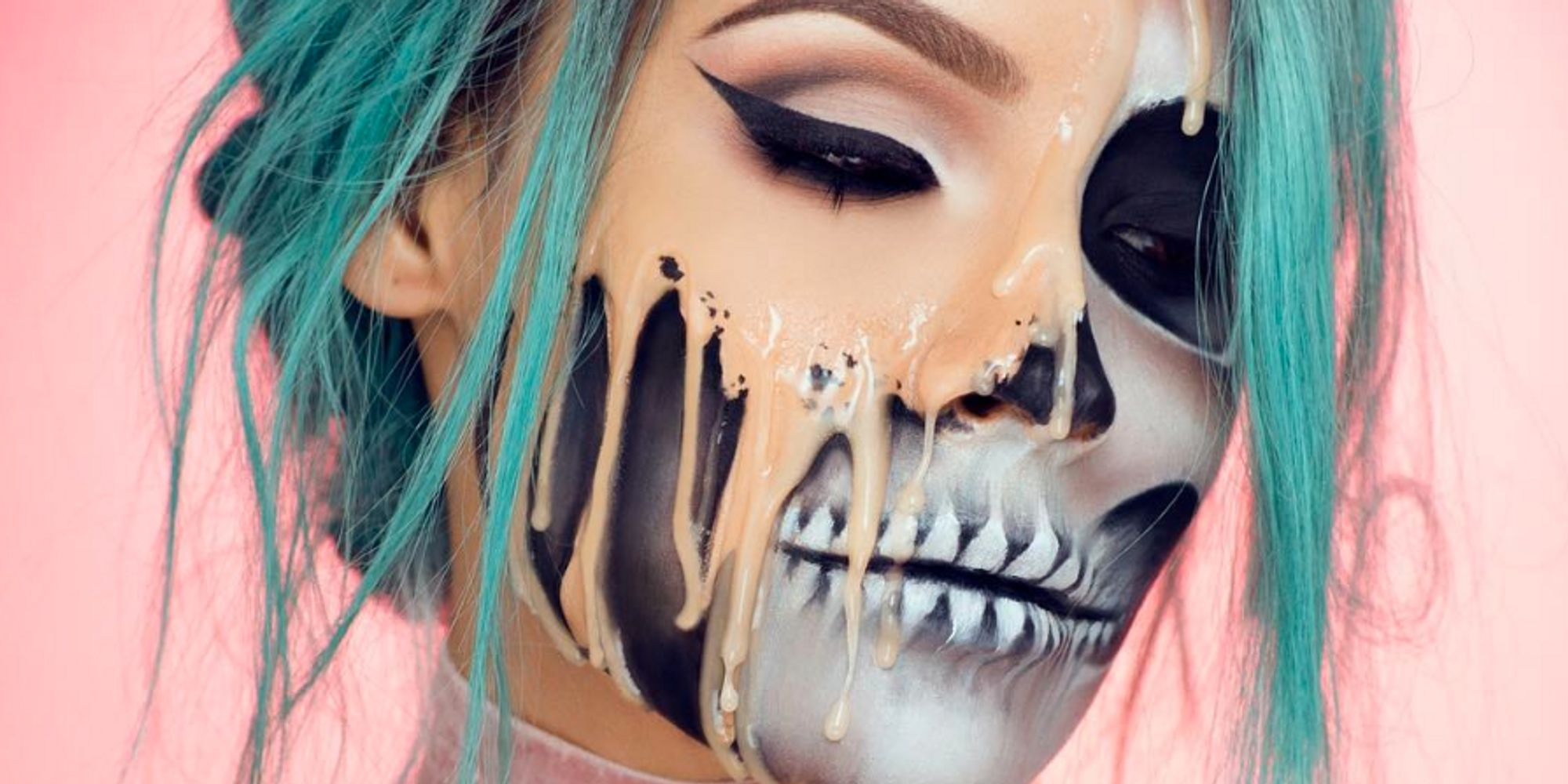 Halloween Makeup Ideas 2016: From Sexy Zombies To Scary ...