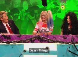 Holly Willoughby Makes Drunk Appearance On 'Celebrity Juice', Much To Everyone's Amusement