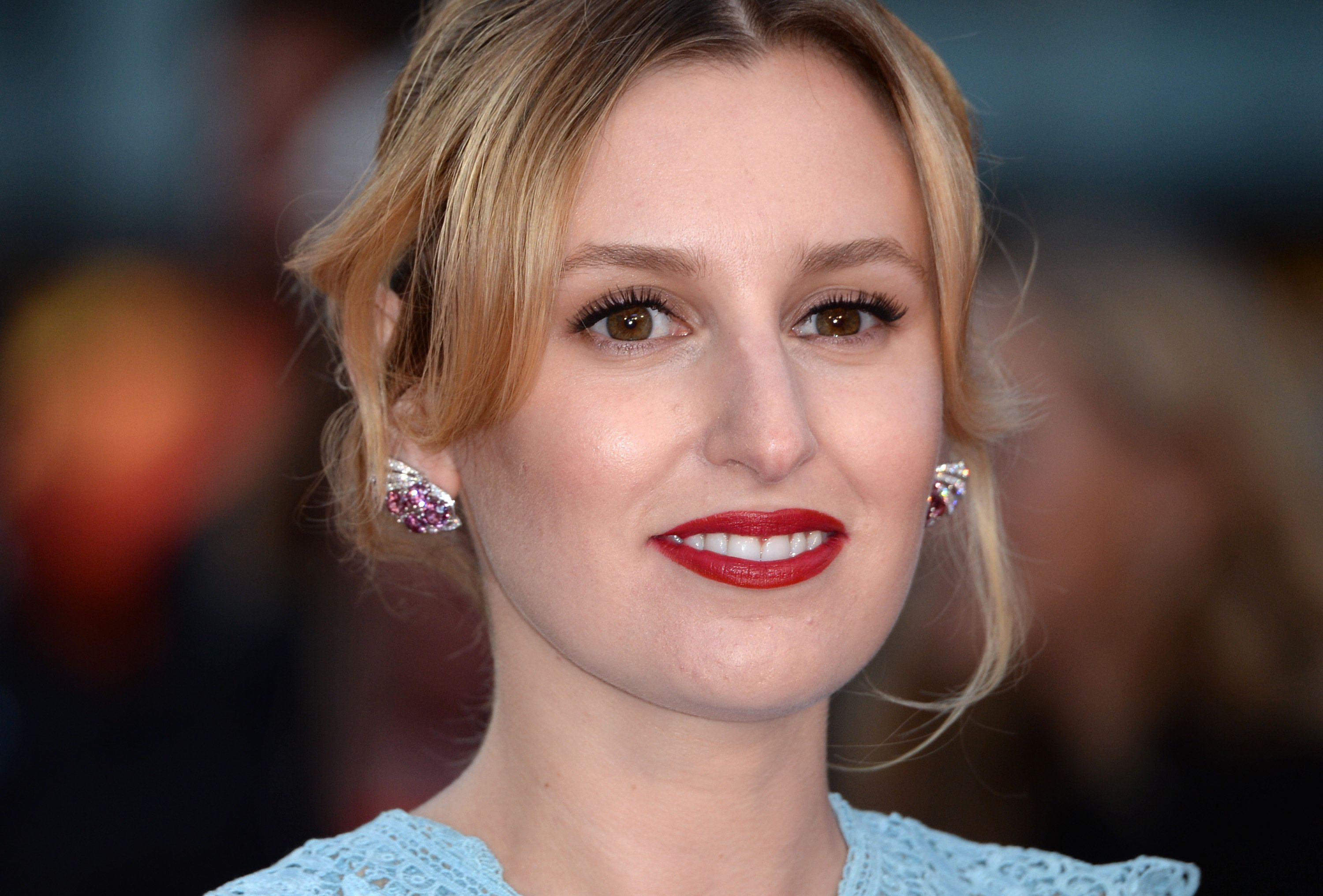 Laura Carmichael's Swear-y Screen Role Might Surprise Her Downton