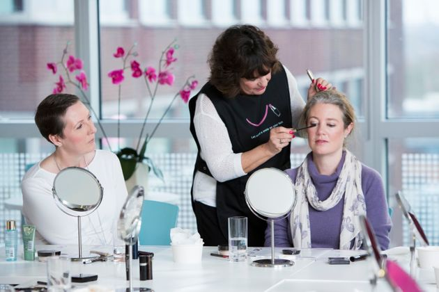 Makeup Tips For Chemotherapy Patients From Look Good Feel
