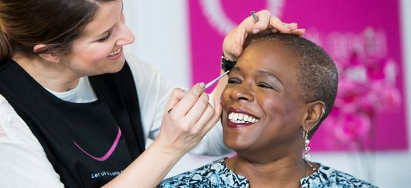 This Makeup Tutorial Can Help Cancer Patients Look Good And Feel Better