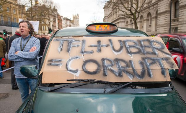 Uber entry into the taxi marketplace has long been a controversial move amongst taxi
