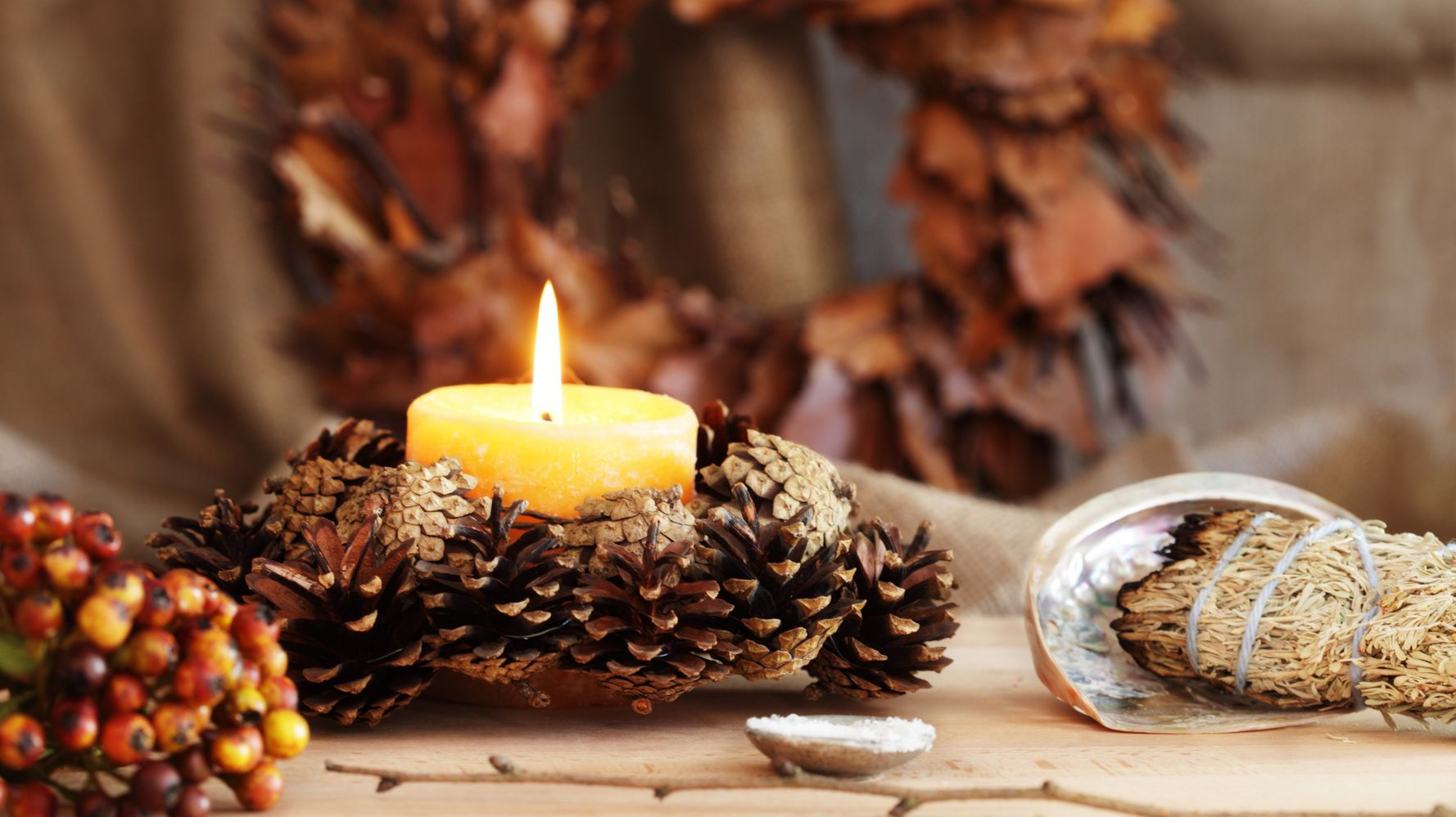 Samhain 2016: Traditions And Rituals For The Pagan New Year