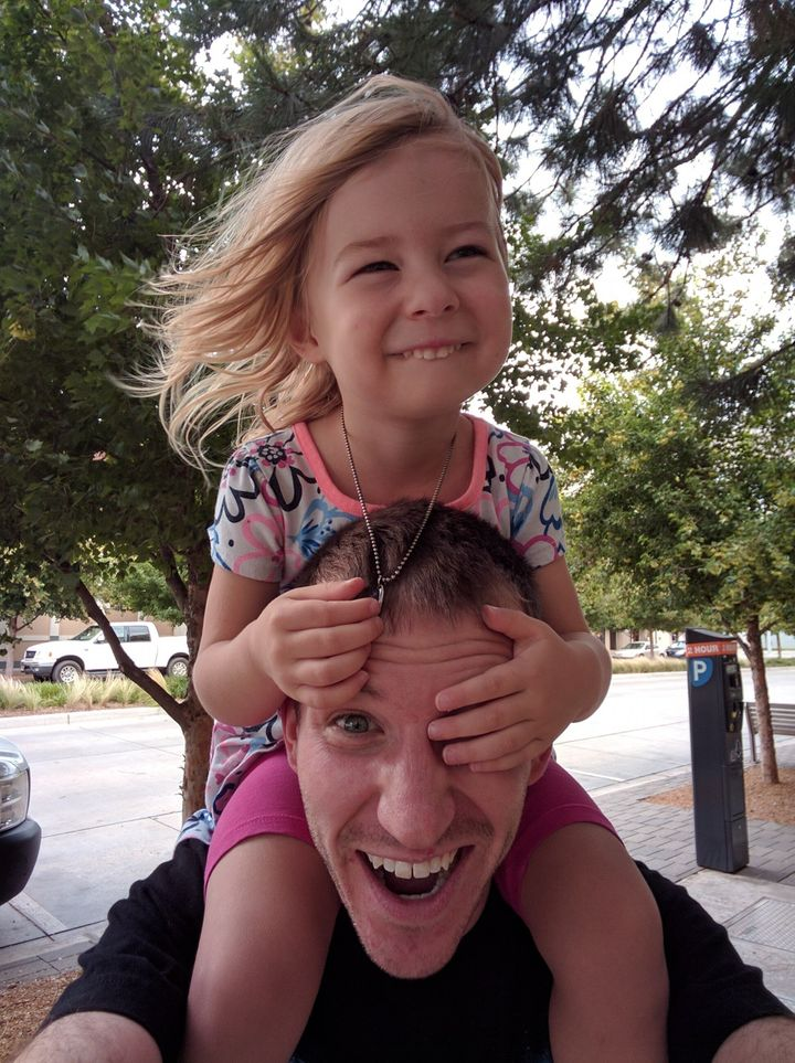 13 Fathers Of Daughters On The Best Part Of Being A 'Girl Dad