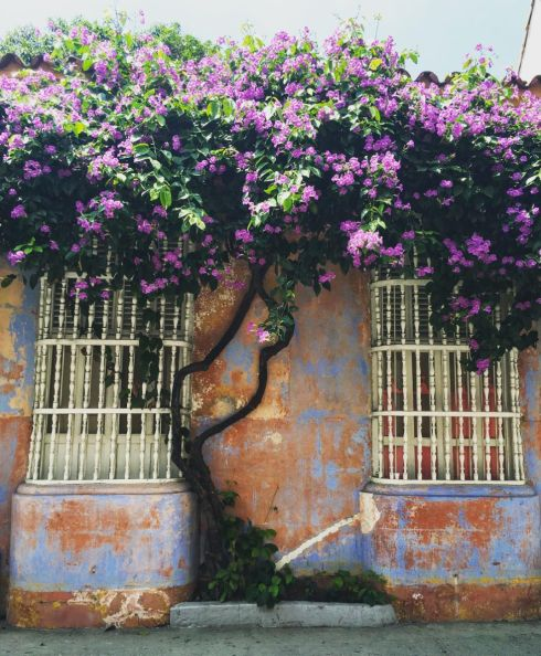 """Cartagena, Colombia: the rumored location of Gabriel Garcia Márquez's """"Love In The Time Of Cholera"""""""