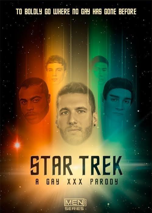 Star Trek Beyond Porn