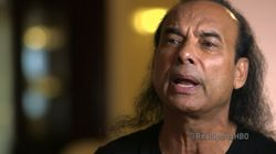 Bikram Yoga Creator Loses It When Asked About Sexual Assault
