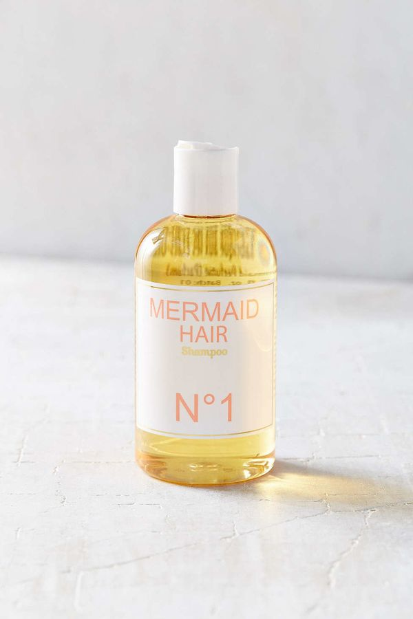 "Mermaid Shampoo, $35, <a href=""http://www.urbanoutfitters.com/urban/catalog/productdetail.jsp?id=30288096&category=SEARCH"