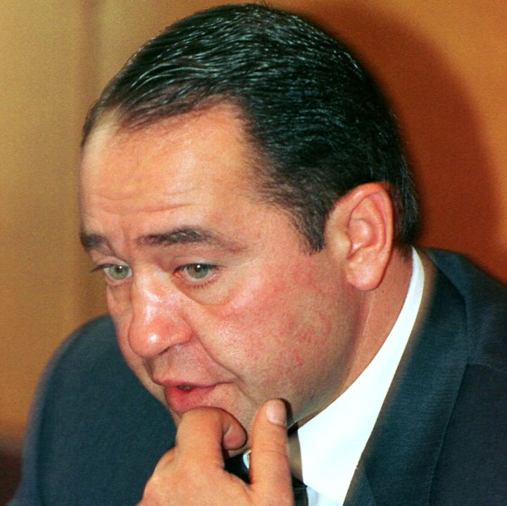 U.S. officials have ruled thatMikhail Lesin's death wasaccidental.