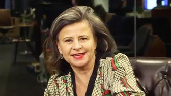Tracey Ullman discusses todays leading female comedians