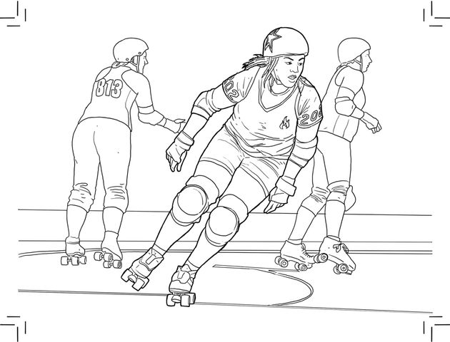 Why Is Roller Derby Important To So Many Queer