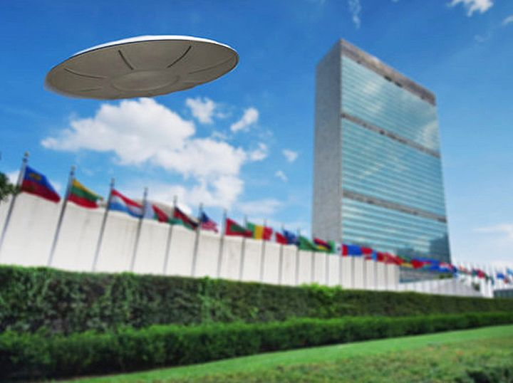Numerous WikiLeaks documents from 1978 reveal strong interest in UFOs at the United Nations.