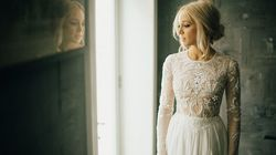 23 Brides In Sleeves Who Will Make You Forget All About
