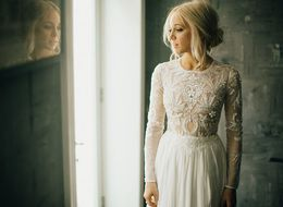23 Brides In Sleeves Who Will Make You Forget All About Strapless
