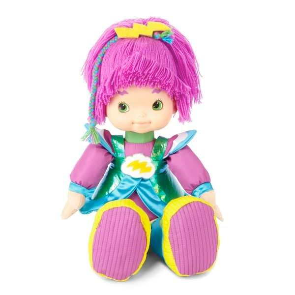 The very first official Stormy doll