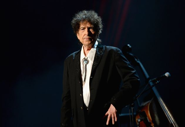 Bob Dylan finally breaks his silence on Nobel Prize honor