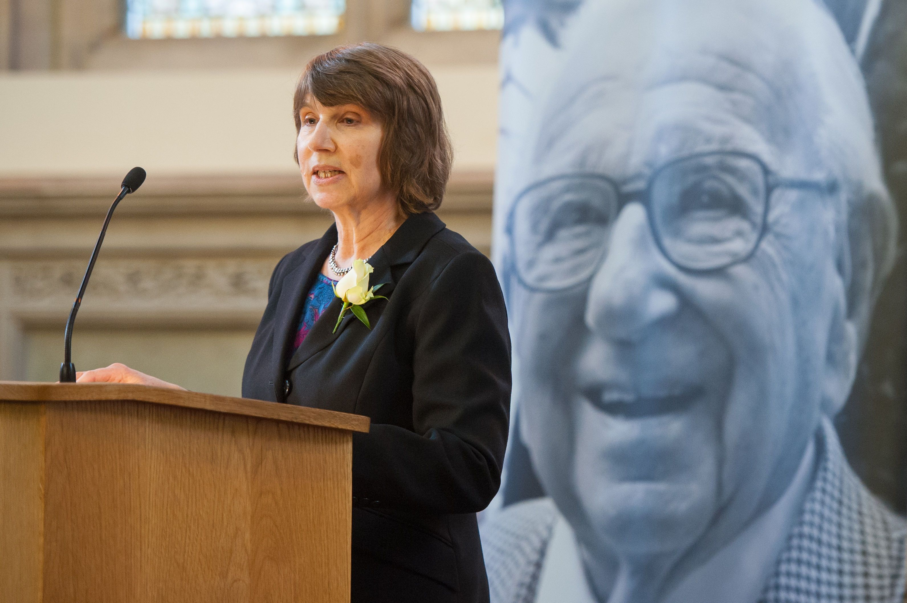 Daughter Of 'Britain's Schindler' Calls For 'Kindness And Welcome' For Young