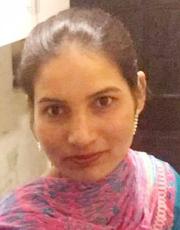 Pardeep Kaur, 30, went missing on October 17 and her body was found dumped under a west London flyover...